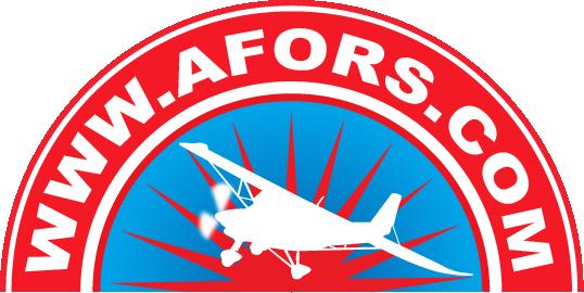 the afors logo